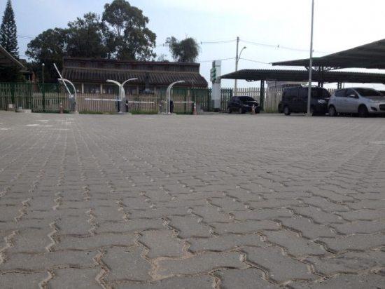 Estacionamento Porto Alegre - RS
