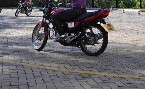 Pista de Moto na cidade de Feliz - RS