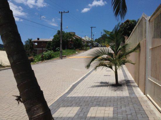Calçadas Residenciais