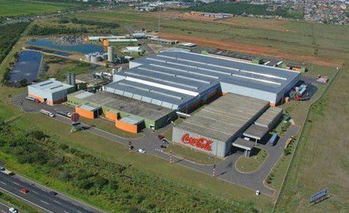 Vonpar Refrescos S/A- Coca Cola Inc.