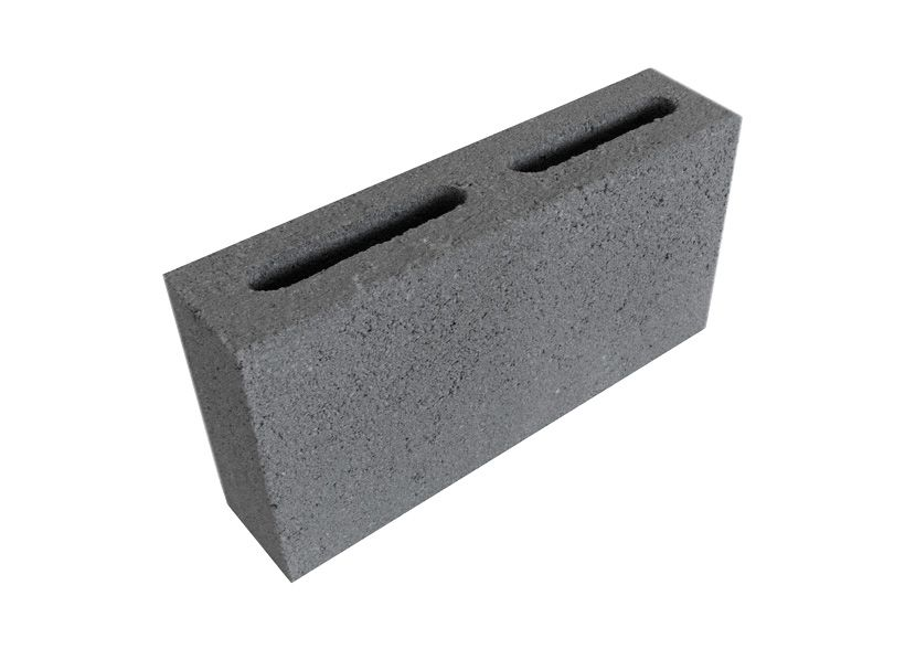 Bloco Estrutural 09x19x39cm