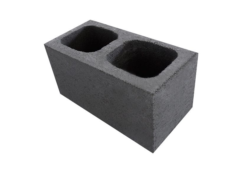 Bloco Estrutural 19x19x39cm