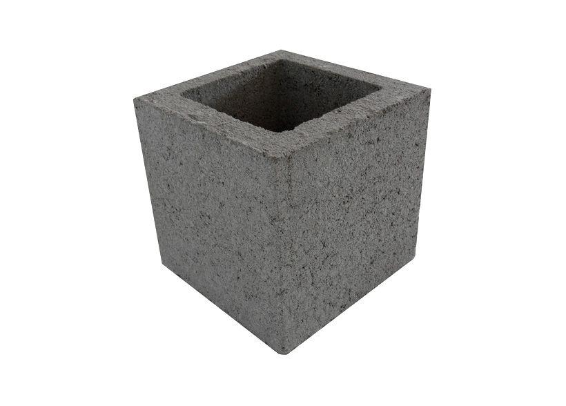 Meio-Bloco 14x19x19cm