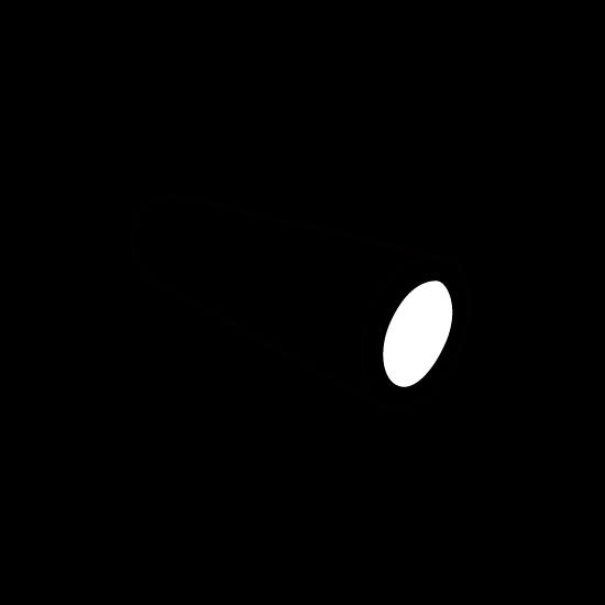 Tubo S MF 20cm
