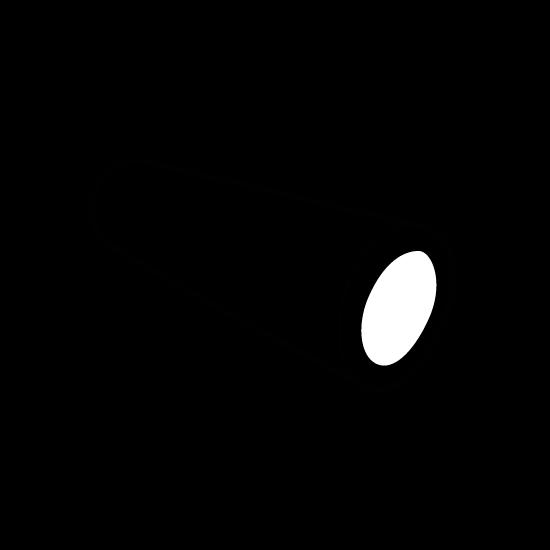 Tubo S MF 30cm