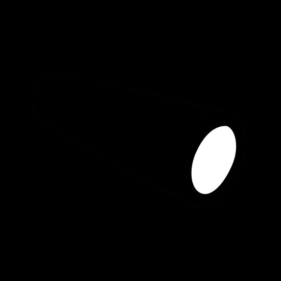 Tubo S MF 40cm