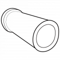 Tubos - Tubo PBS 60cm